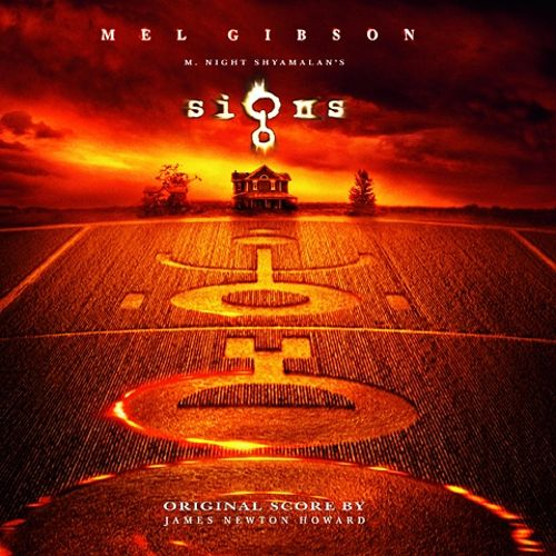 Signs [Original Motion Picture Score]