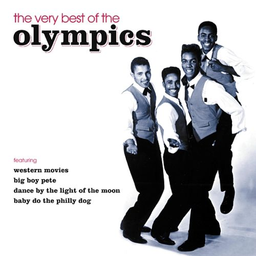Very Best of the Olympics