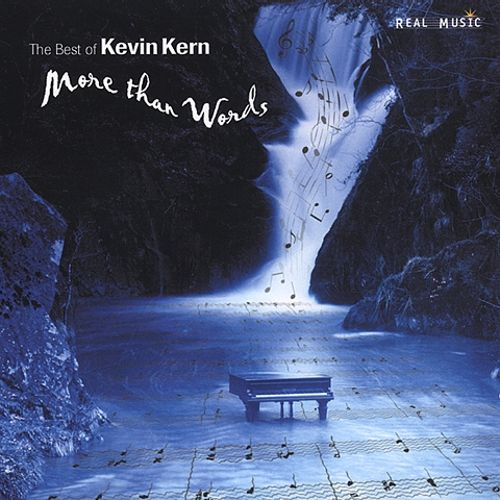 more than words  best of kevin kern