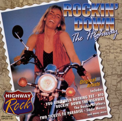 Highway Rock: Rockin' Down the Highway