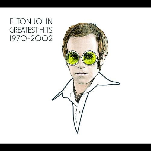Greatest hits 1970-2002 [sound recording]