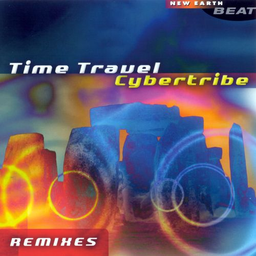 Time Travel: Remixes