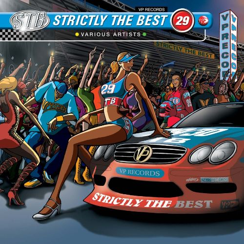 Strictly the Best, Vol. 29