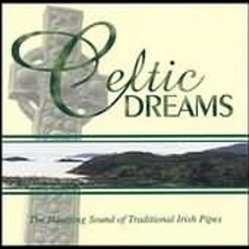 Celtic Dreams: The Haunting Sound of Traditional Irish Pipes