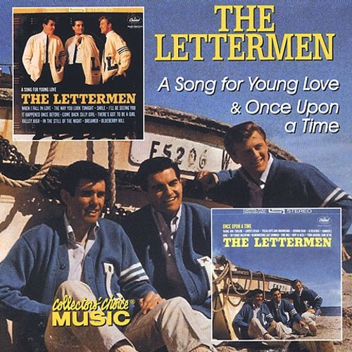 Lettermen Once Upon A Time