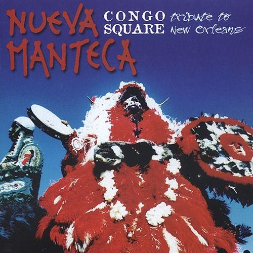 Congo Square: Tribute to New Orleans