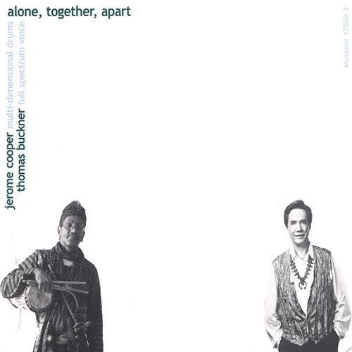 Alone, Together, Apart