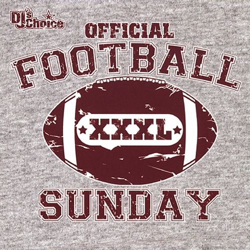 DJ's Choice: Official Football Sunday