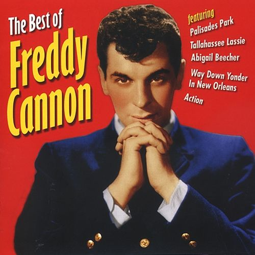 The Best of Freddy Cannon [Collectables]