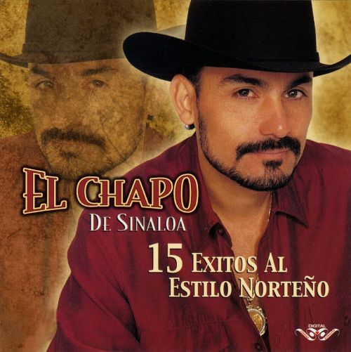 fifteen exitos al estilo norteno