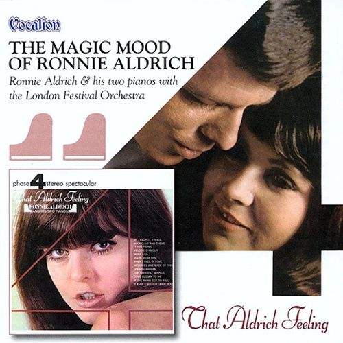That Aldrich Feeling/The Magic Mood of Ronnie Aldrich