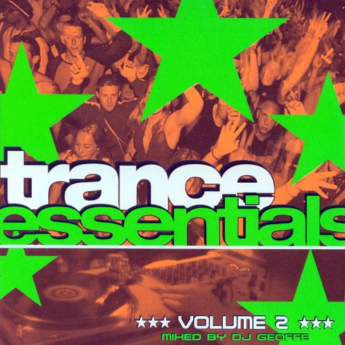 Trance Essentials, Vol. 2