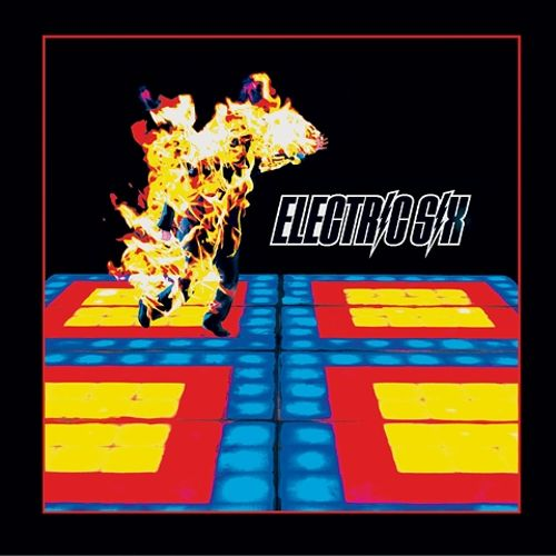 Fire - Electric Six (2003)