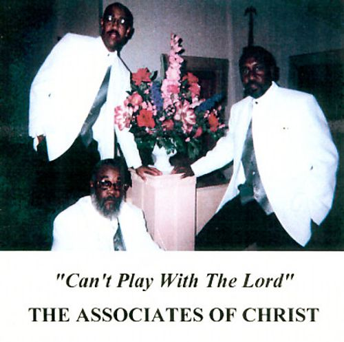Can't Play with the Lord