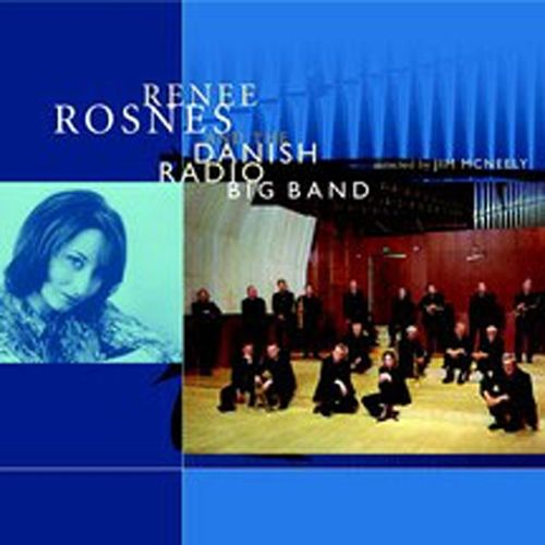 Renee Rosnes With the Danish Radio Big Band