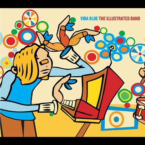 The Illustrated Band