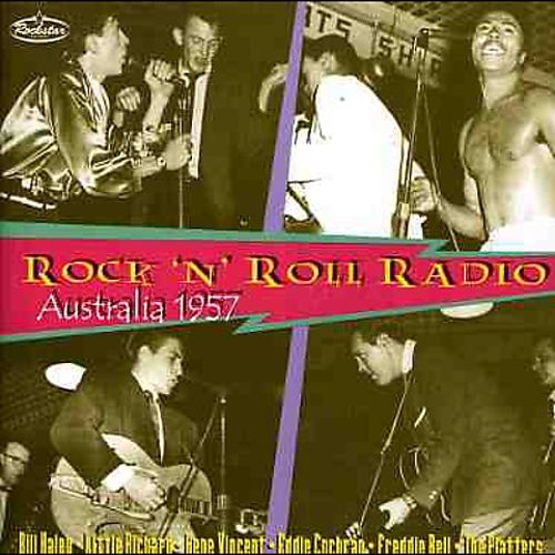 from Marvin rock n roll dating australia