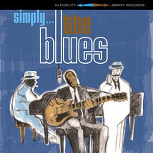 simply the blues