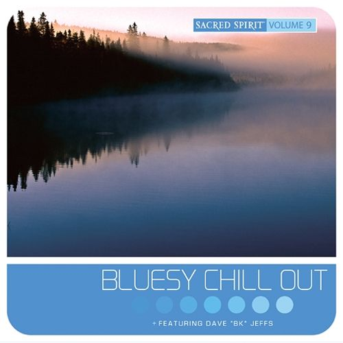 Sacred Spirit, Vol. 9: Bluesy Chill Out