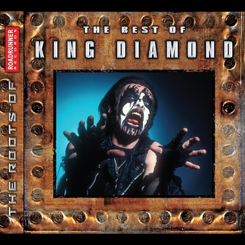 Album Diamond: The Best Of King Diamond - King Diamond