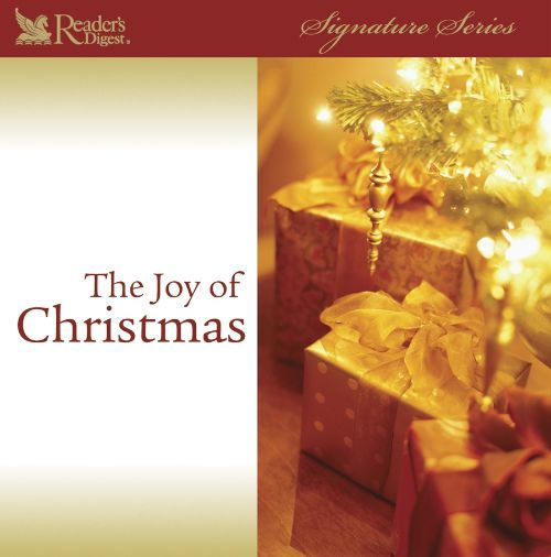 A Reader's Digest Christmas: The Joy of Christmas