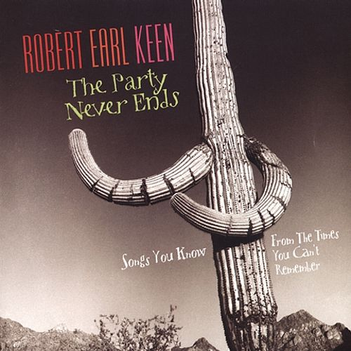 The party never ends : songs you know from the times you can