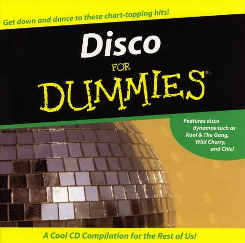 Disco for Dummies