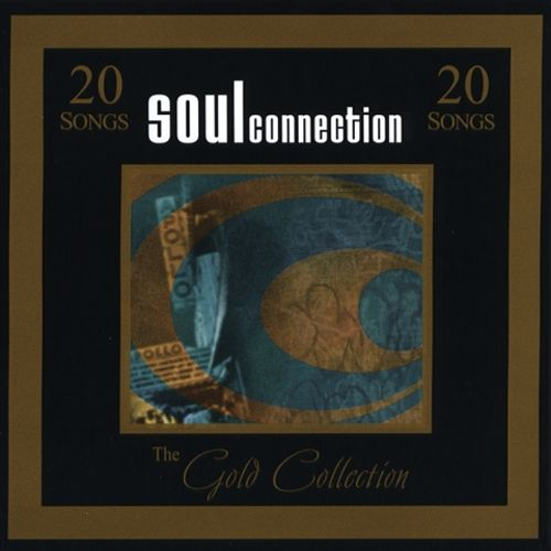 Gold Collection: Soul Connection