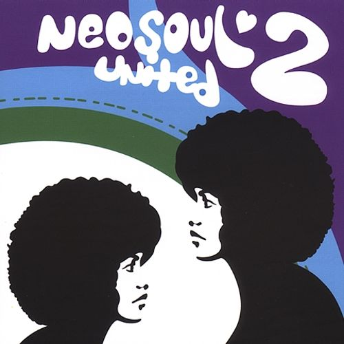 Neo-Soul United, Vol. 2