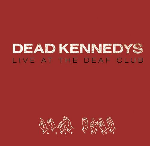 Live at the Deaf Club 1979