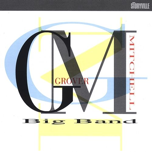 Grover Mitchell Big Band
