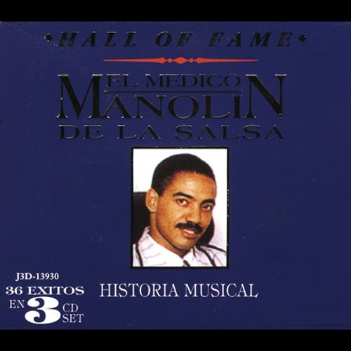 Hall of Fame: Historia Musical
