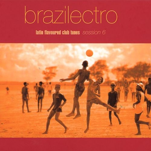Various - Brazilectro Session 7 EP