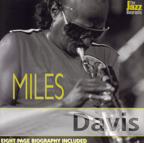 Jazz Biography Series