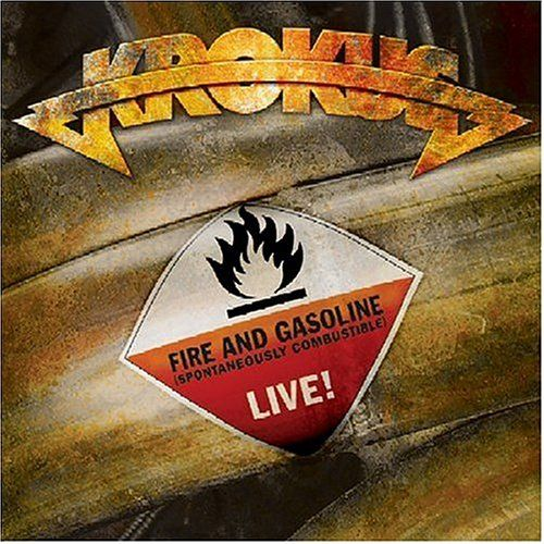 Fire and Gasoline: Live!