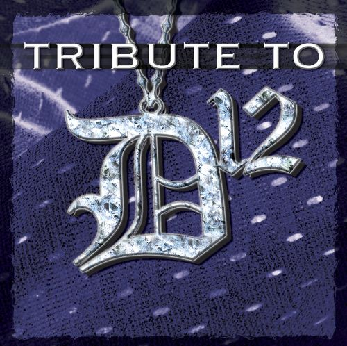 Tribute to D12 [Tribute Sounds]