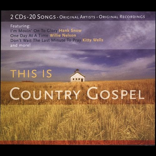 This Is Country Gospel