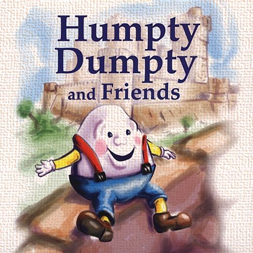 Humpty Dumbty and Friends: 1937