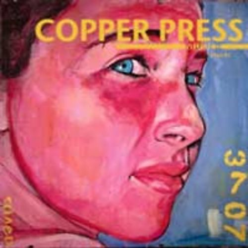 Copper Press #21: It's Not Strictly Legal