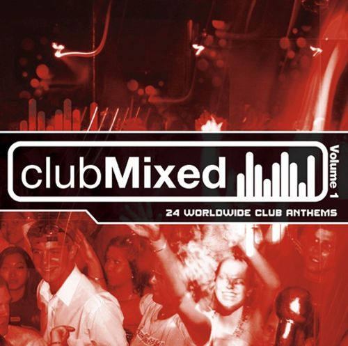 ClubMixed, Vol. 1