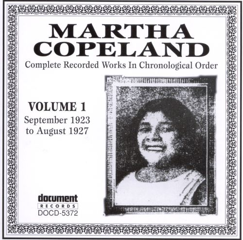 Complete Recorded Works, Vol. 1 (1923-1927)
