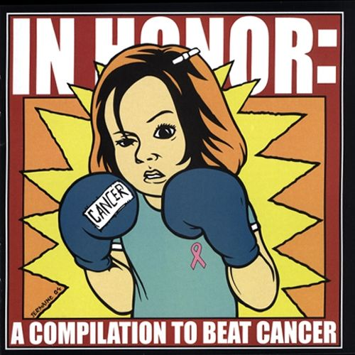 In Honor: A Compilation to Beat Cancer