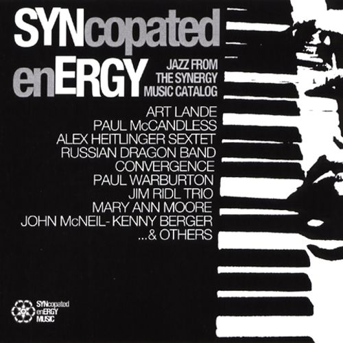 Syncopated Energy: Selections From the Synergy Music Catalog