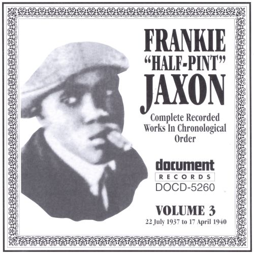 Complete Recorded Works, Vol. 3