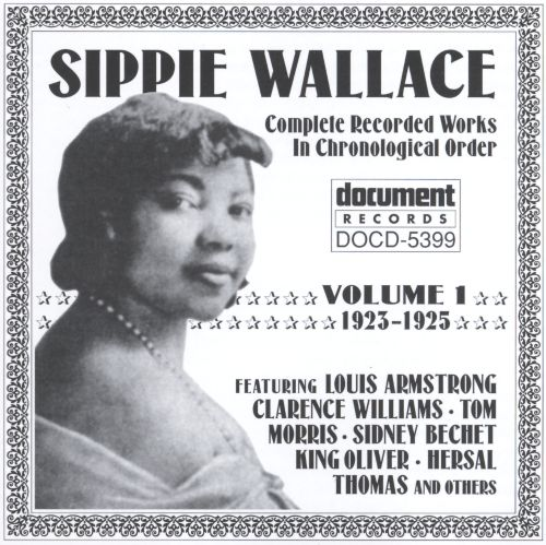 Complete Recorded Works, Vol. 1 (1923-1925)