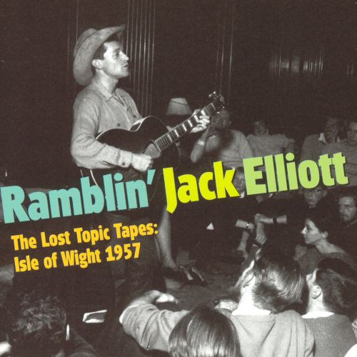 The Lost Topic Tapes: Isle of Wight 1957