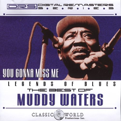 The Best of Muddy Waters [Classic World]