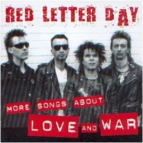 More Songs About Love and War