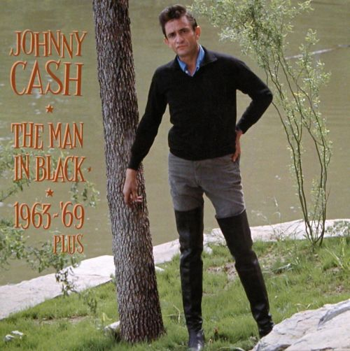 Bob Dylan Johnny Cash 1969
