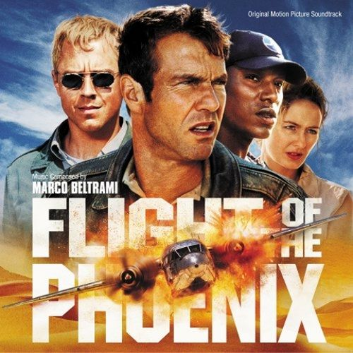 Flight of the Phoenix [Original Motion Picture Soundtrack]